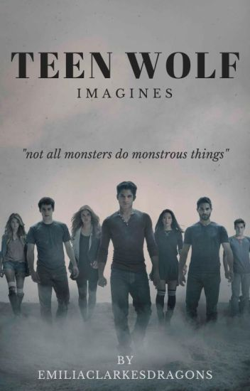 Teen Wolf Imagines (Completed)