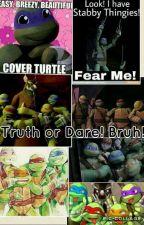 The Truth Or Dare by sydatello