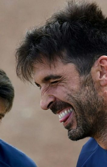 You And I. || Gigi Buffon ||