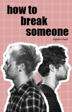 how to break someone ↯ muke os by hopeless-heart
