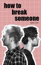how to break someone ↯ muke os by hopeless-heart