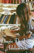 Diario De Una Adolescente  by LisbethMConcepcion