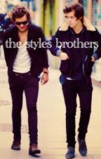 The Styles Brothers - Română by Xd_Nutella