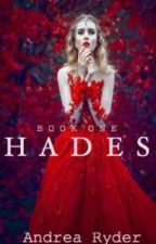 Hades #Wattys2017 by beautskies