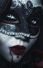 Eres mio,eres mi esclavo(leo vixx-tu) by natalyuu