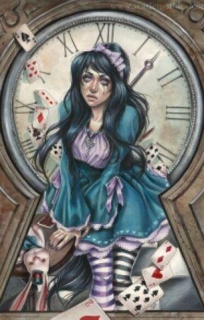 A Verdadeira Historia De Alice No Pais Das Maravilhas Alice No