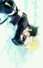 Ti voglio nel mio futuro by -Cheshire_cat
