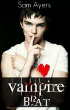 Vampire Brat ˡˡ ᴼᴺ ᴴᴼᴸᴰ ˡˡ by Whisperingwater