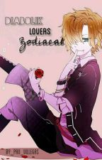 ❘❘ Diabolik Lovers Zodiacal ❘❘ by Pao_Villegas