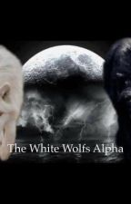 The White Wolfs Alpha by direwolf_2500