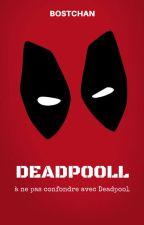 Deadpooll by BostChan