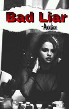 Bad Liar ➳ Crepúsculo&The Originals  by Alice_Willson