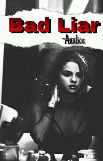 Bad Liar // Jacob Black (Book 1)