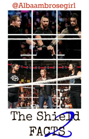The Shield Facts 2