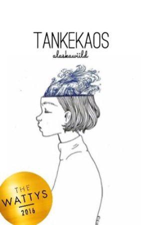 Tankekaos by TirilAndersen