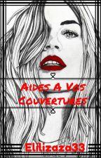 Aides A Vos Couvertures by Elilizaza33