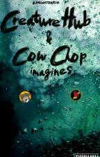 Creature Hub/Cow Chop Imagines by MonsterKink
