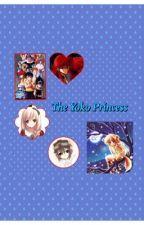 The Yoko Princess (Yu Yu Hakusho Fanfic) by Kasumi09