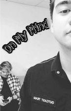 On my mind |Malum|  by --Rara--