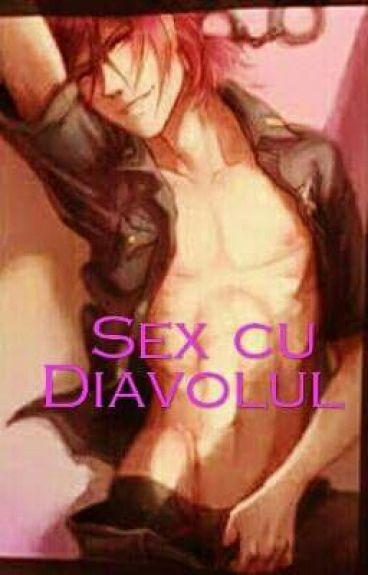 Sex cu Diavolul ~YAOI~