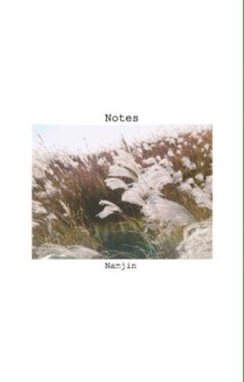 Notes - Namjin (traduction)