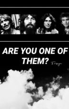 Are You One Of Them?  by shine_like_a_swine