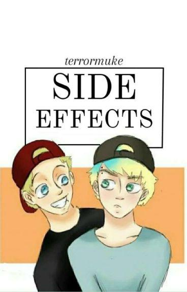 Side effects [Muke AU]