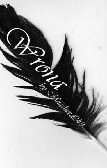 Wrona [Miraculous]