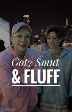 GOT7 Smuts and Fluffs ( Request Available ) by Namjoonbubbletea