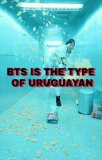☆Bts is the type of uruguayan ☾ Unicorn-Crap by Brenda-Sucks