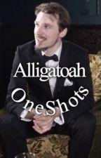 Alligatoah OneShots by alina_strobel