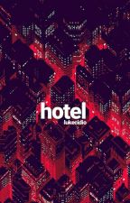 Hotel ☔clemmings ·PAUSADA· by lukecidio