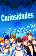 CURIOSIDADES DE FREE! by LunaSeidden