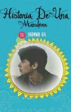 La historia de Una Manulover (El Cambio de cuerpo con Manu Rios Fernández) by JuanmaRiosMusic