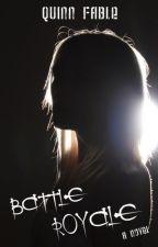 Battle Royale by Alittum