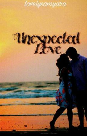Unexpected L♥️ve -Book 2(Complete) by lovelysamyara
