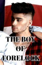 The Boy Of Forelock Z.M >> Concluída  << by malikjauregui26