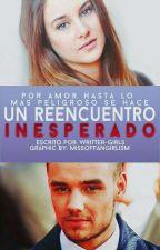 Un Reencuentro Inesperado (Liam Payne Y Tu) by Writter-Girls
