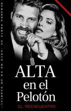 ALTA en el PELOTÓN! by _Niwi_