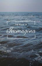 Immagina by AsunaSAO17