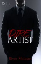 Dire Artist by DrucieTaylor