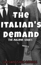 The Italian's Demand by s4ss4nds4rc4sm666