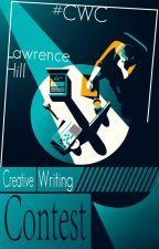 Creative Writing Contest (CWC) by LawrenceakaMulder