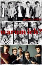 Warum Ich? (adoptiert von One Direction) by standintherainxx