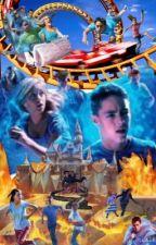 Kingdom Keepers: Saving Finn by WonderInterstellar