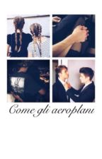 Come gli aeroplani |Benji & Fede by HugsOfBenjiAndFede