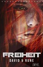 Freiheit - David & Rune by enfys_