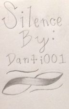 Silence by Danti001