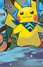 Mi Primer Pokemon  by fari777