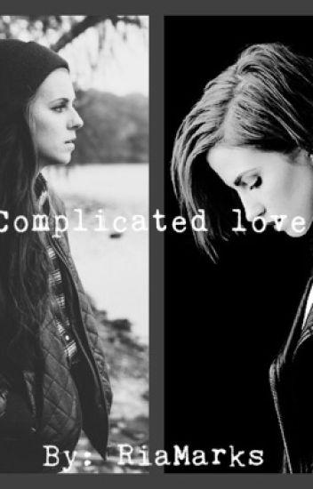 complicated love                                       (Teacher X student)